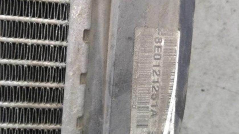 Radiator apa audi a4 b7 1.9 tdi 8e0121251a