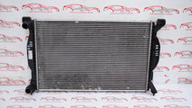 Radiator apa Audi A4 B7 2.0 TDI 2007 BRD 557