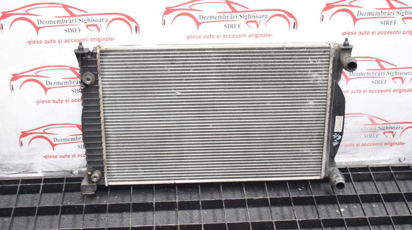 Radiator apa Audi A4 B7 2.0 TDI 617