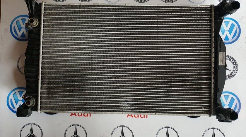 Radiator apa Audi A4 B7 AUTOMATA