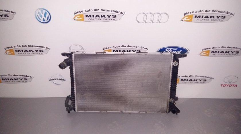 Radiator apa Audi A4 B8 2009-2013 cutie automata
