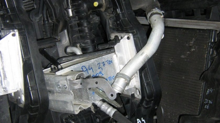 Radiator apa Audi A4 B8 8K 2.7 TDI, automat model 2009