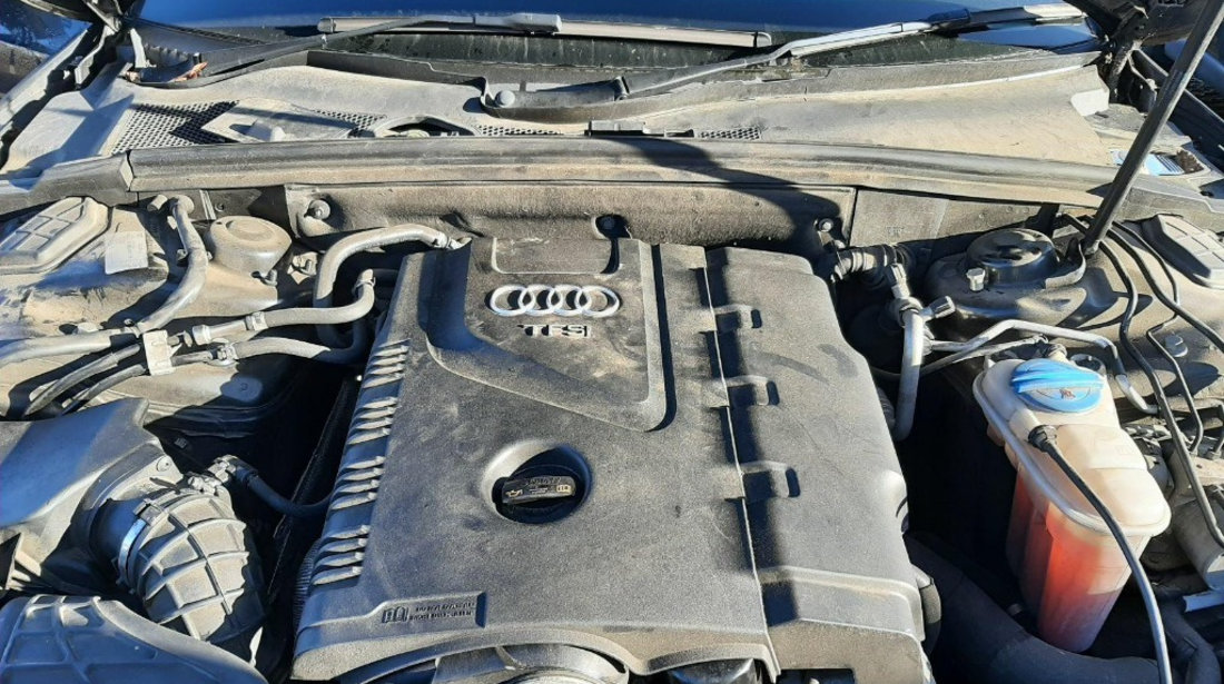 Radiator apa Audi A5 2010 SPORTBACK 2.0 TFSI