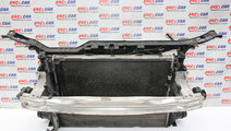 Radiator apa Audi A5 8F Cabrio Automat 3.0 TDI Fac...