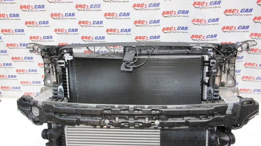 Radiator apa Audi A5 F5 2.0 TFSI model 2018