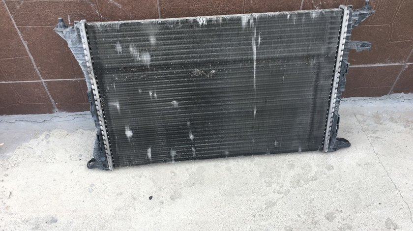 radiator apa audi Q3