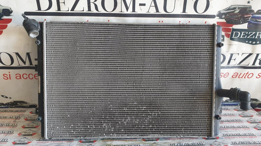 Radiator apa Audi TT 8J 2.0 TFSI 200cp cod piesa : 3C0121253AR