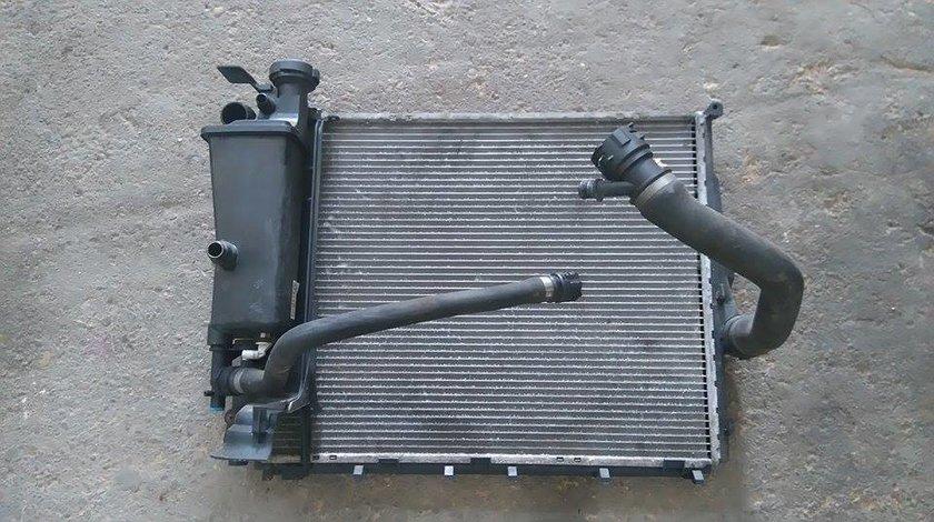 radiator  apa  bmw 320d e46 limuzina 100kw 136cp