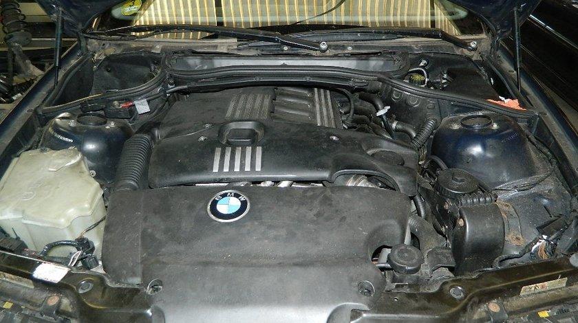 Radiator apa Bmw E46 320 2.0d 136cp 1998-2005