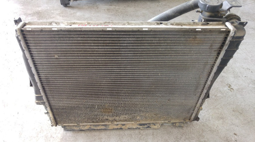 Radiator apa bmw seria 3 e46 320d 2.0 d