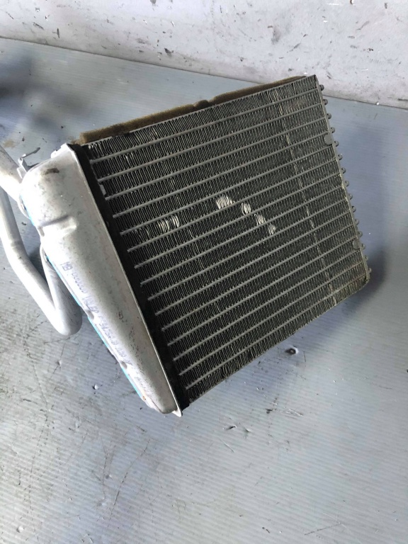 Radiator apa bord mercedes a-class w169 668475r b-class w245