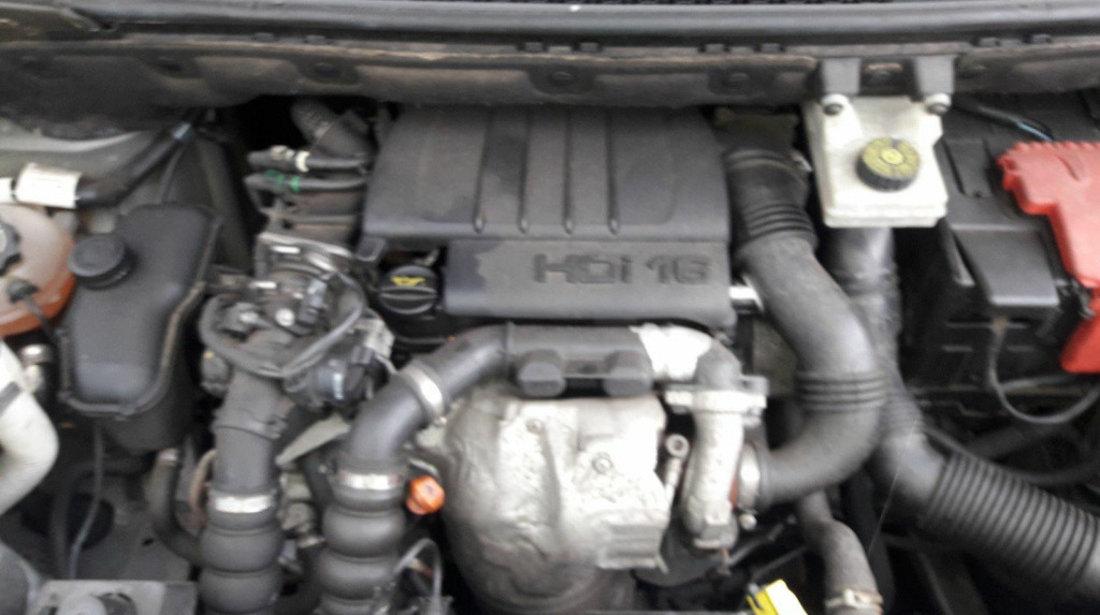Radiator apa Citroen Berlingo 2 2008 MPV 1.6 HDi