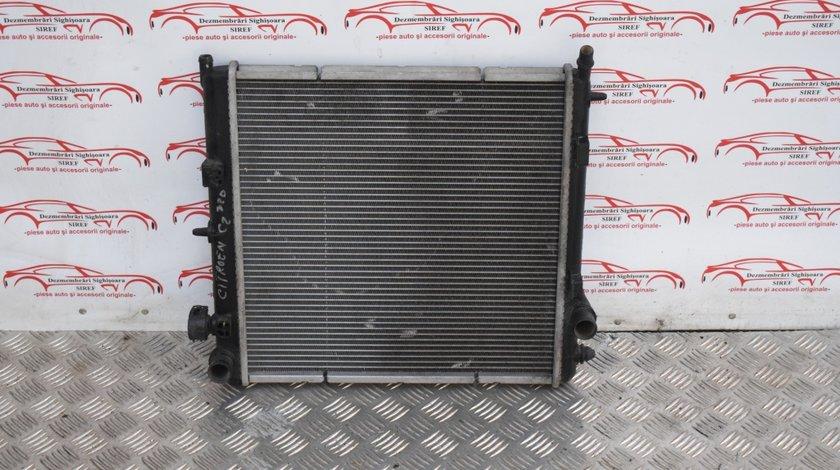Radiator apa Citroen C2 1.2 B 320
