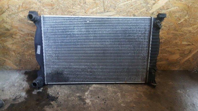 Radiator apa cod 8e0121251ae pentru cutie automata audi a4 b7 2.0 tfsi