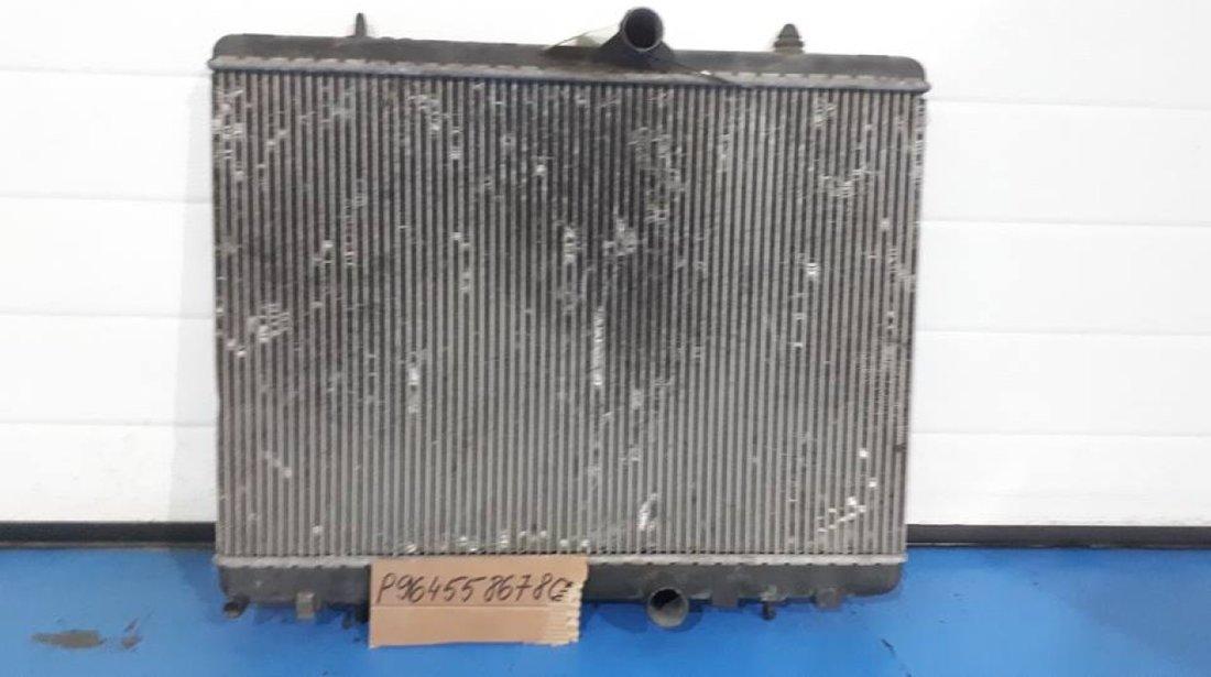 Radiator apa cod P9645586780 Peugeot 307 1.6 hdi 2005- 2008
