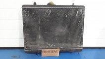 Radiator apa cod P9645586780 Peugeot 307 1.6 hdi 2...