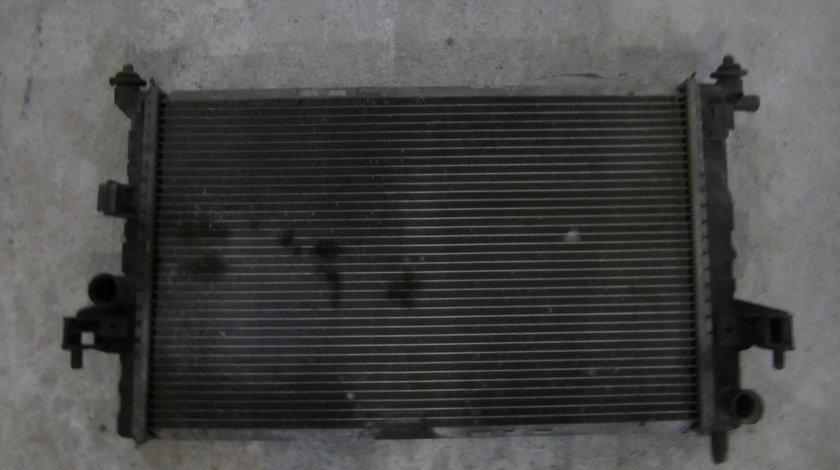 Radiator apa combo 1.3 cdti
