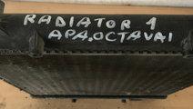 Radiator apa fara ac vw golf 4, bora, 1.4b 1998 - ...