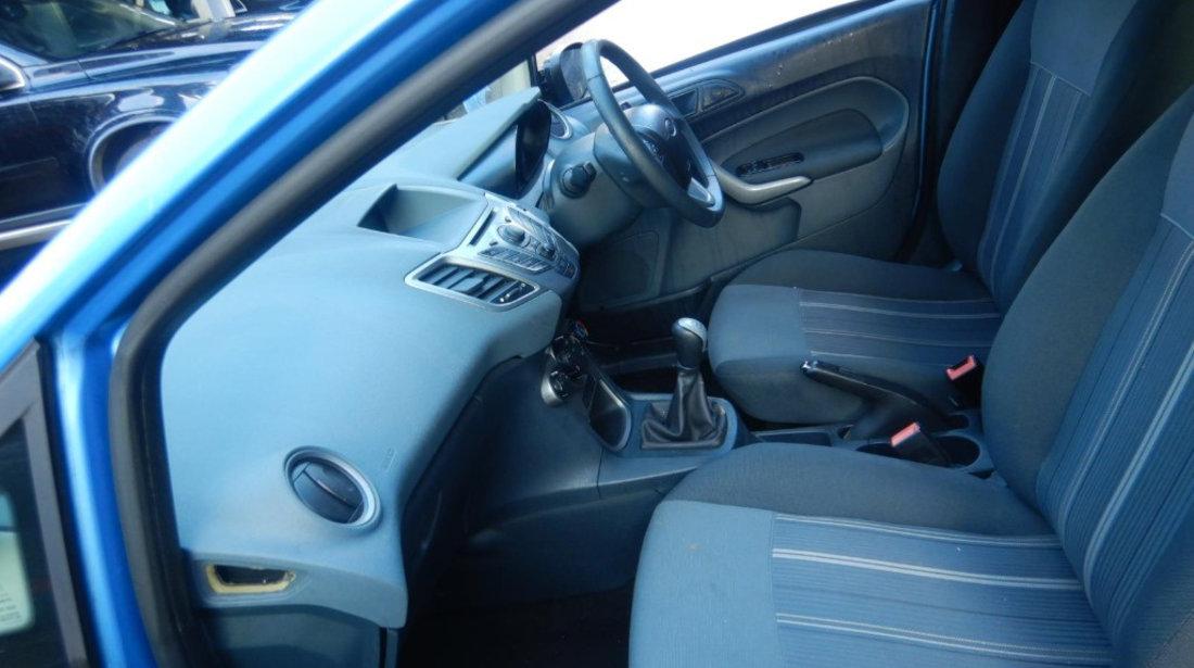 Radiator apa Ford Fiesta 6 2009 Hatchback 1.25L Duratec DOHC EFI(80PS)