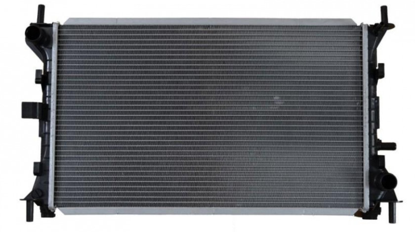 Radiator apa Ford Focus (1998-2004) [DAW, DBW] #2 01053057