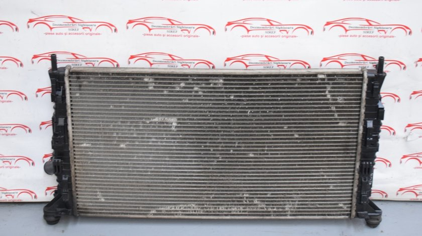 Radiator apa Ford Focus 2 1.6 TDCI 543