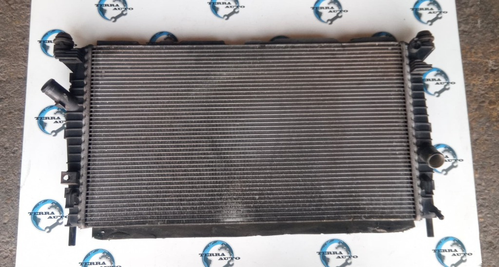 Radiator apa Ford Focus 2 1.6 TDCI