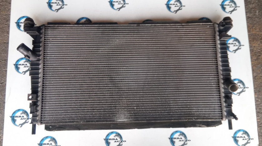 Radiator apa Ford Focus 2 1.6 TDCI
