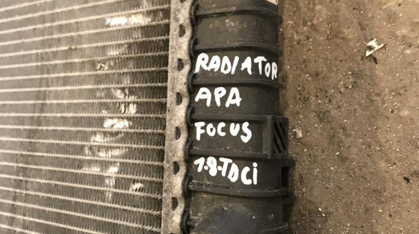 Radiator apa ford focus 2 1.8 tdci 2004 - 2008 cod: 3m5h8005