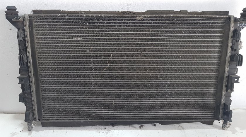 Radiator apa Ford Focus 2 1.8 Tdci