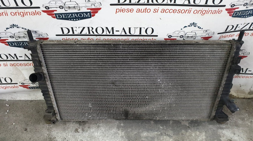 Radiator apa Ford Focus C-Max 1.6 TDCi 90/109cp cod piesa : 3M5H8005TL