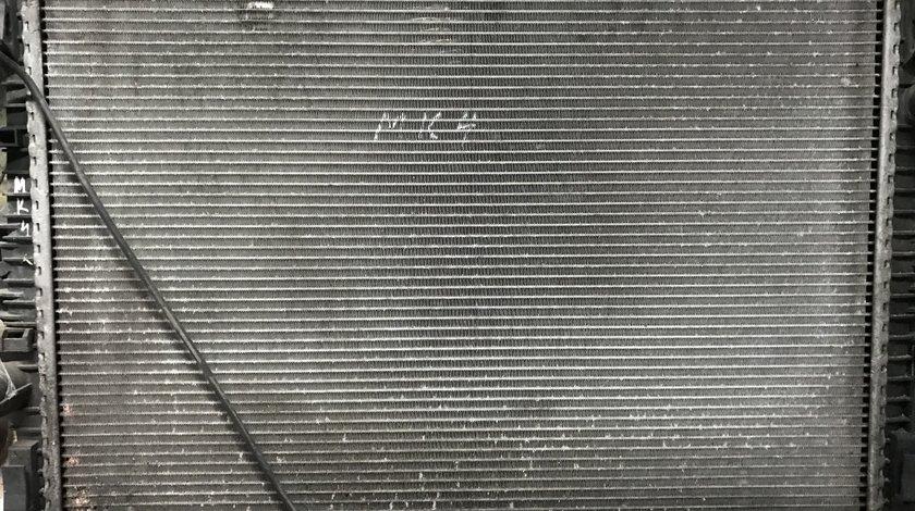 Radiator apa Ford Mondeo MK4 1.8TDCI