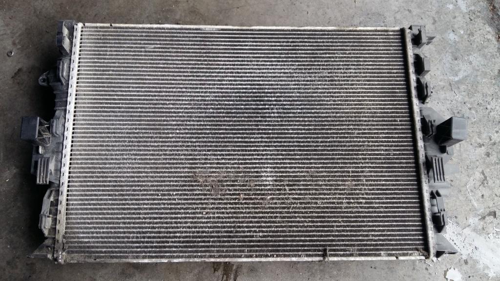 Radiator apa ford mondeo mk4 2.0 tdci 1.8 tdci 7g91-8c342-bd 7g918c342bd