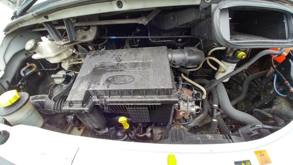 Radiator apa Ford Transit 2009 Autoutilitara 2.4