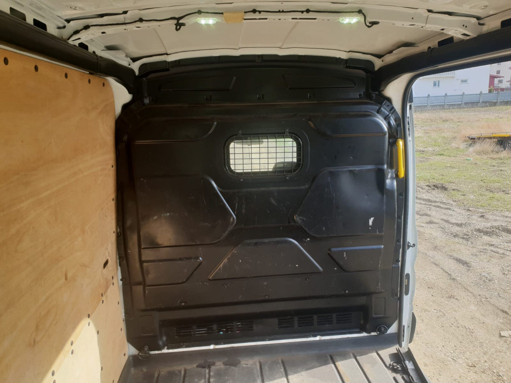 Radiator apa Ford Transit 7 2015 tractiune fata 2.2 tdci DRF