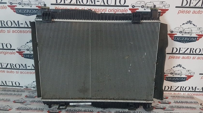 Radiator apa h1bg-8005-ca ford fiesta mk8 1.0 ecoboost 2017-prezent