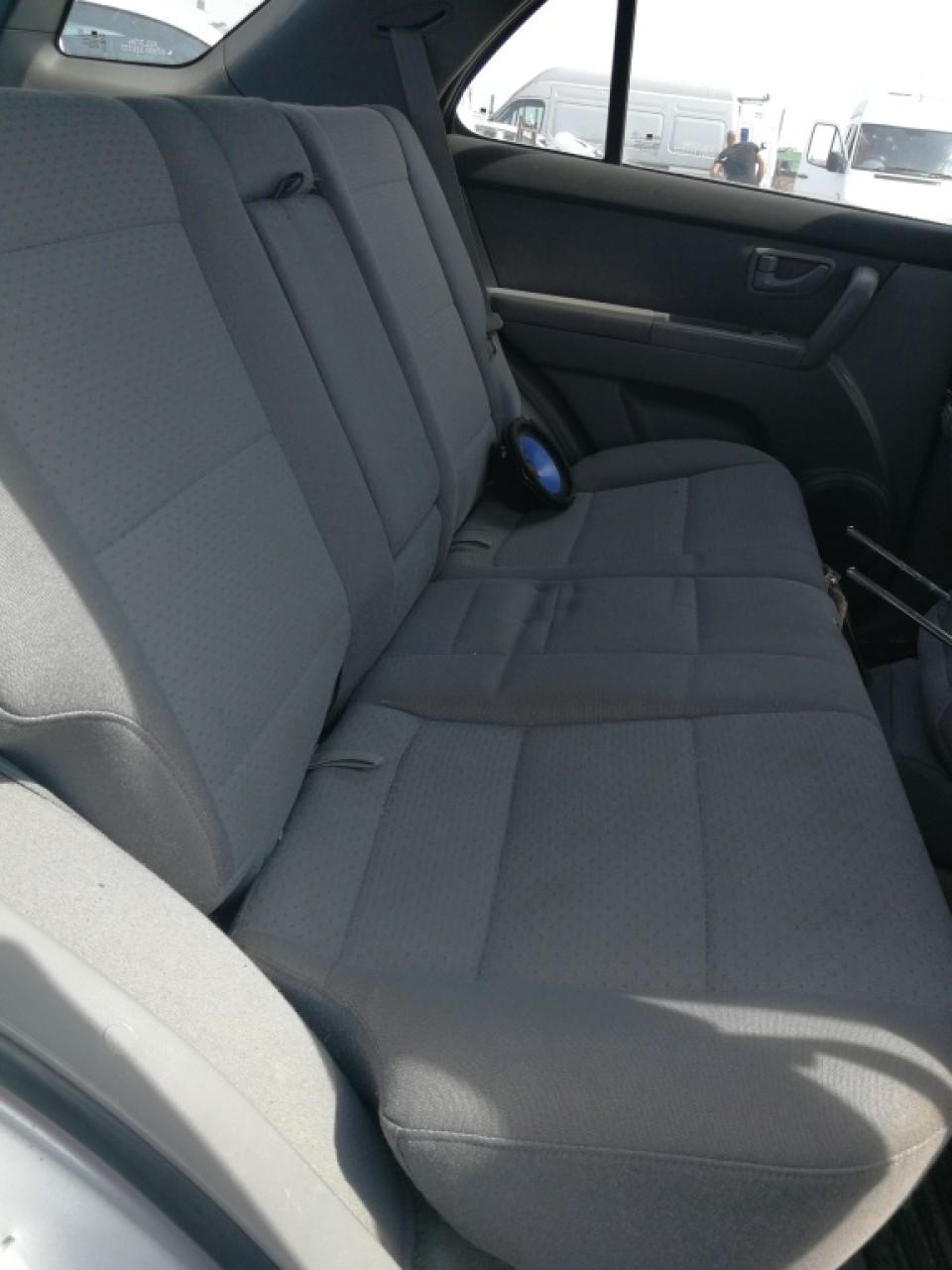 Radiator apa Kia Sorento 2004 Hatchback 2.5