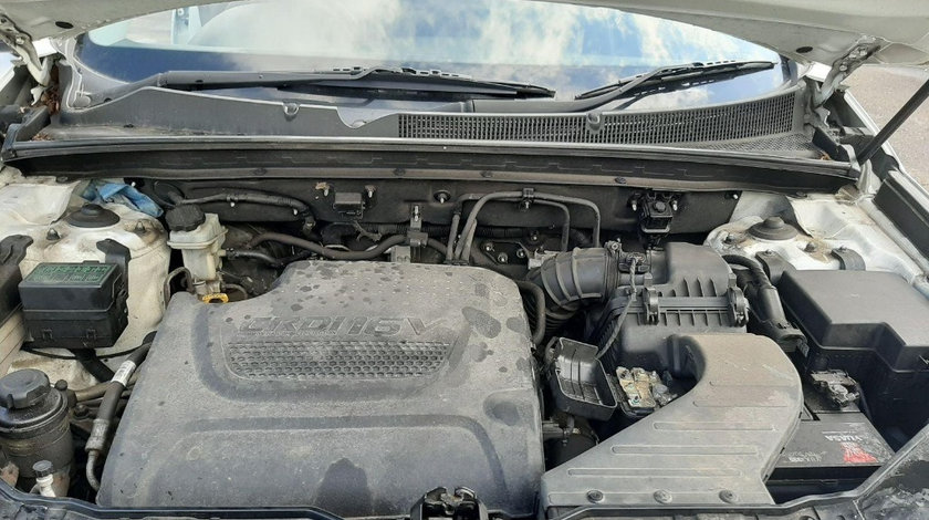 Radiator apa Kia Sorento 2010 SUV 2.2 DOHC
