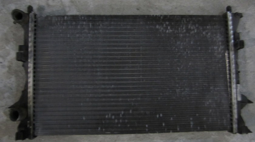 radiator apa laguna 2 1.9 dci