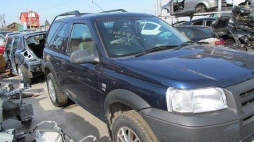 Radiator apa, Land Rover Freelander 1.8 benzina,2002,86kw,117cp