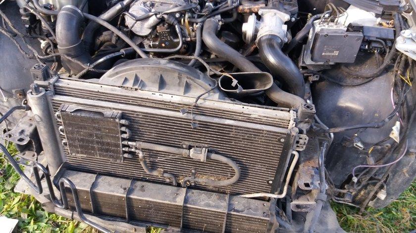 Radiator apa Mercedes C220 CDI w203