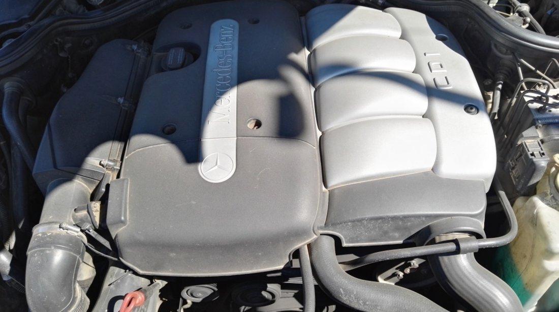 Radiator apa Mercedes E-CLASS W210 2001 berlina 2.2 cdi