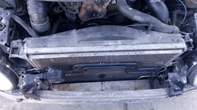 Radiator apa mercedes e class w211 e270 cdi