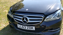 Radiator apa Mercedes E-Class W212 2014 berlina 2....
