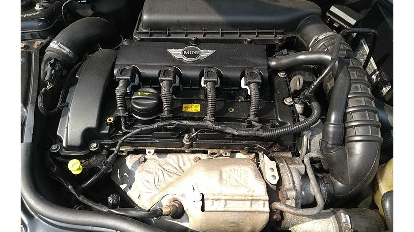 Radiator apa Mini Cooper S 2008 Coupe 1.6 turbo