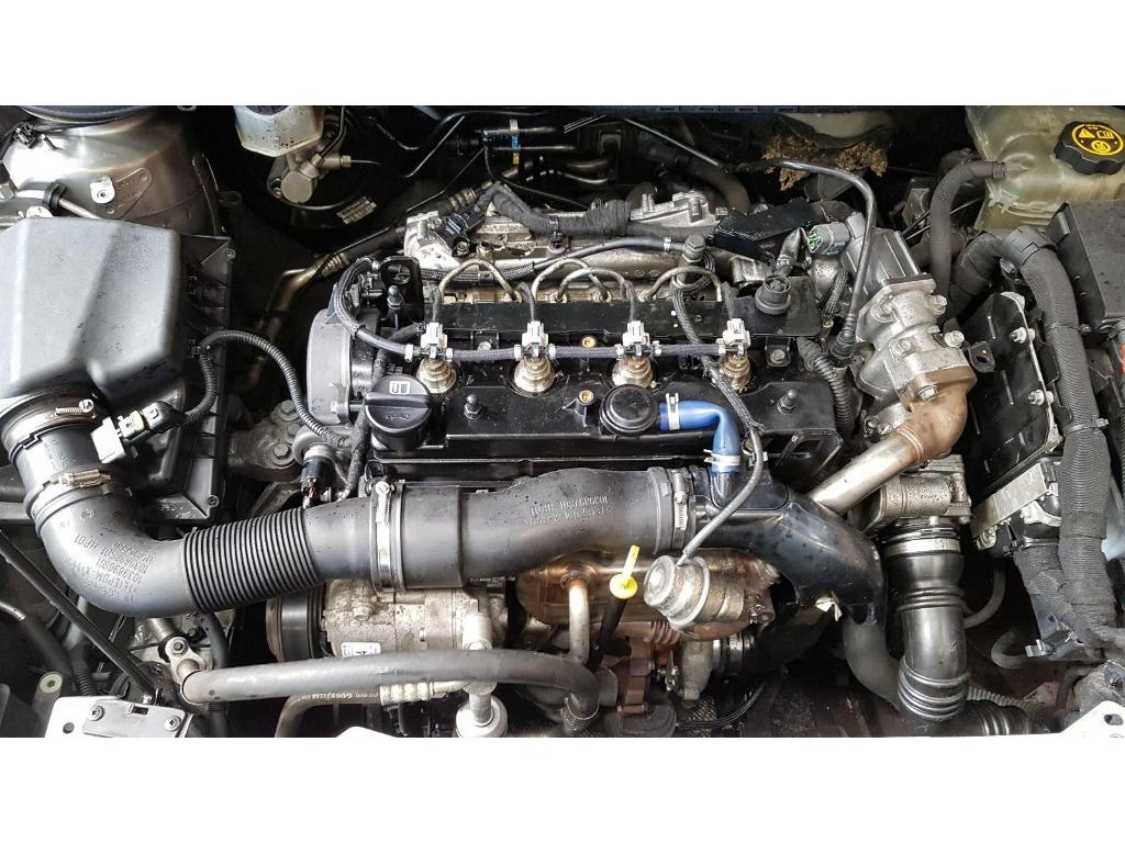 Radiator apa Opel Astra J 2012 Hatchback 1.7 CDTI
