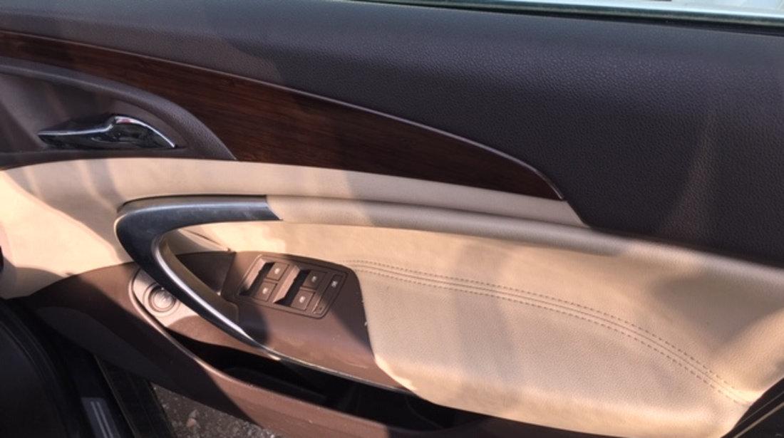 Radiator apa Opel Insignia A 2010 TOURER 2.0 CDTI
