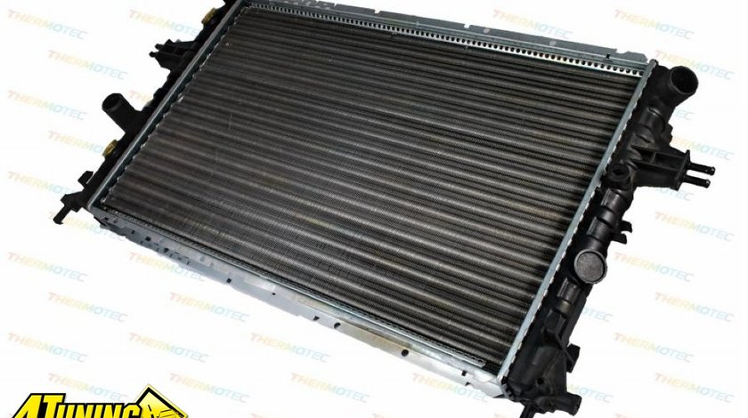 Radiator apa opel vectra b 1 8 16v an 99 Produs NOU