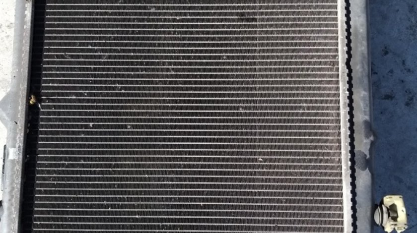 Radiator apa peugeot 207 1.6 hdi 9650903880