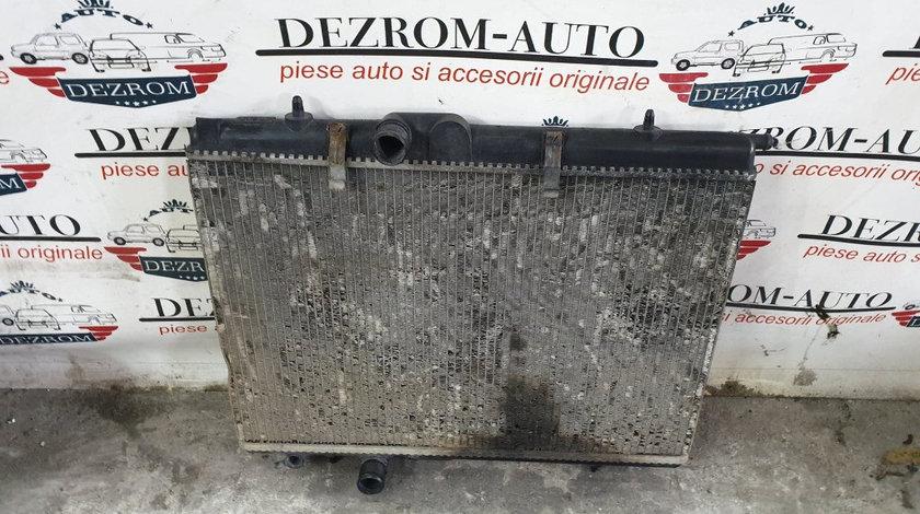 Radiator apa Peugeot 307 1.6 110cp cod piesa : 9647510780