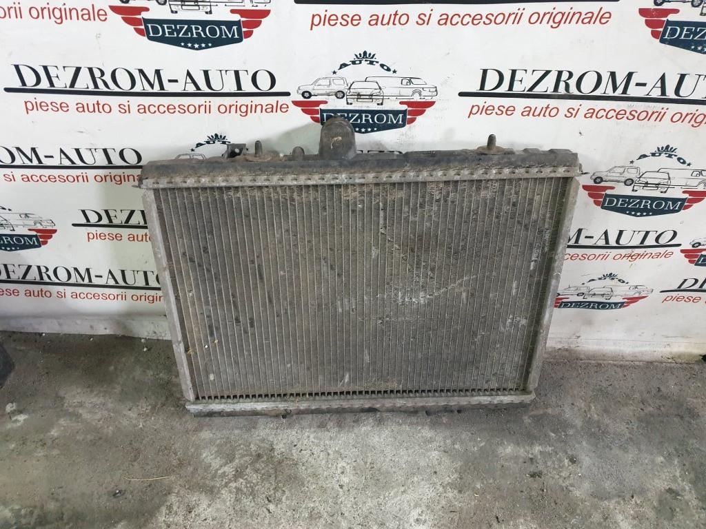 Radiator apa Peugeot 607 2.0 HDi 107/109cp cod piesa : 9636170580-05